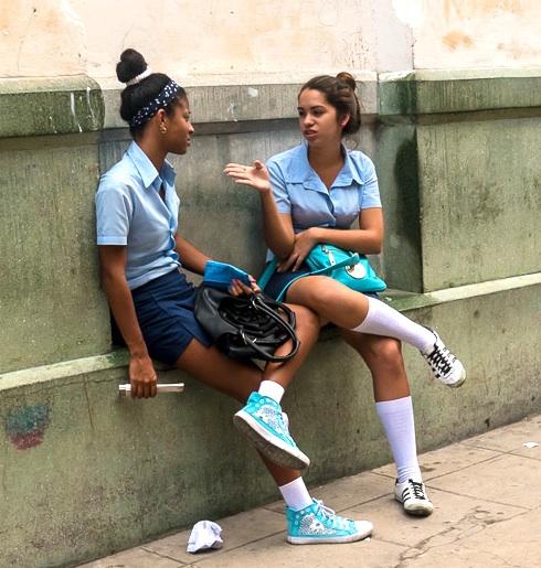 cuck sexy cuban teen
